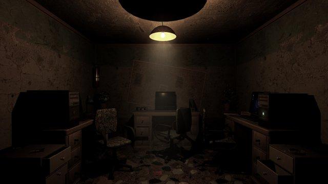 DeadTruth: The Dark Path Ahead screenshot