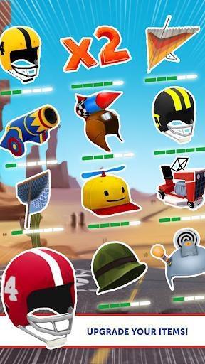Run Forrest Run! - The endless running game! screenshot