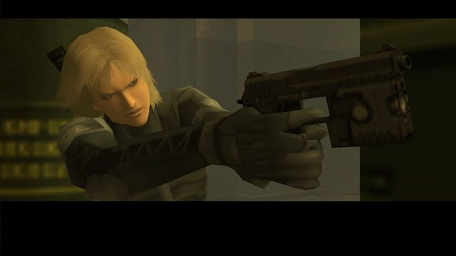 Metal Gear Solid: The Legacy Collection screenshot