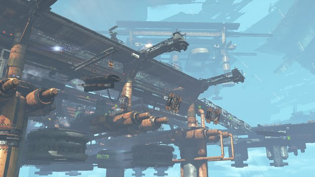 Strike Vector screenshot