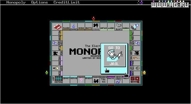The Electric Monopoly screenshot