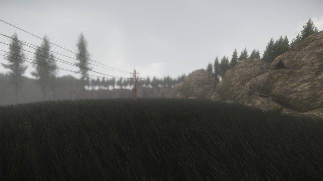Lex Mortis screenshot