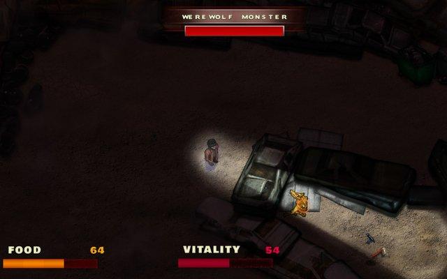 Kalaban (itch) screenshot