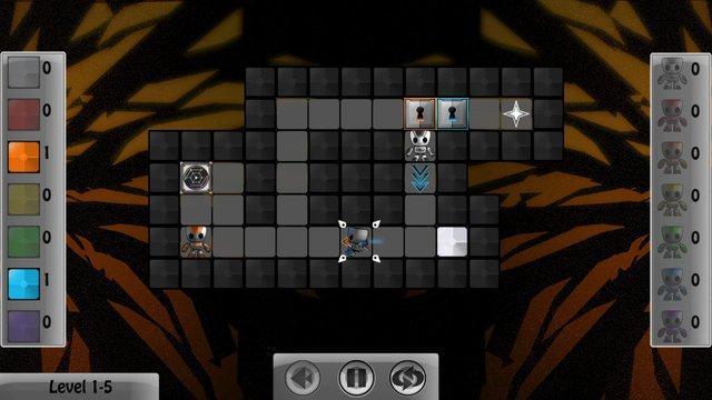 HueBots screenshot
