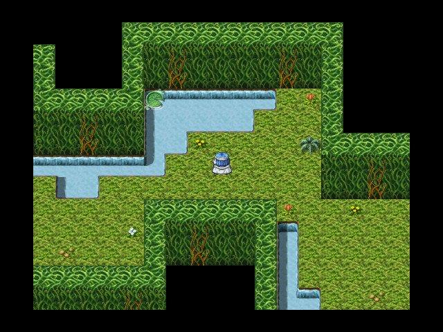 Last Heroes 3 screenshot