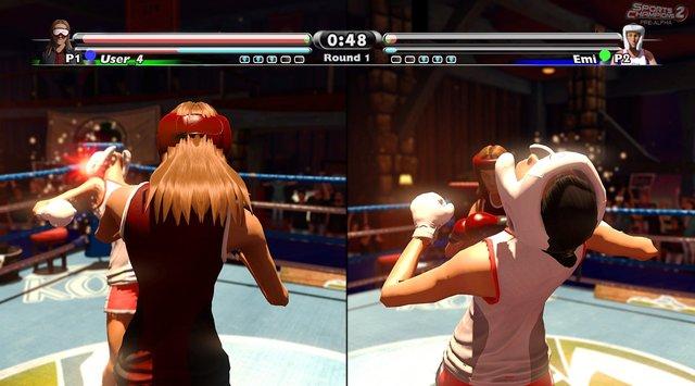 Праздник спорта 2 screenshot