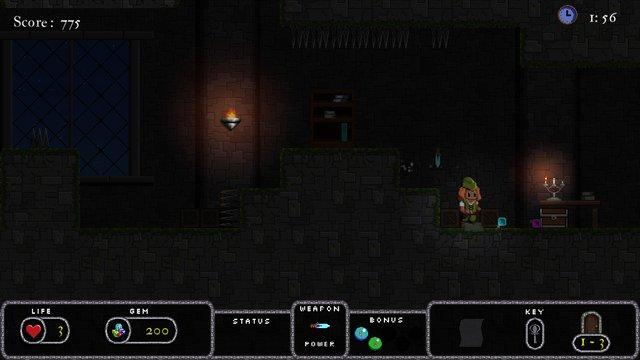 Bard's Gold screenshot