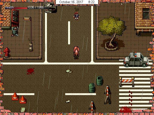 Apocalypse Hotel screenshot