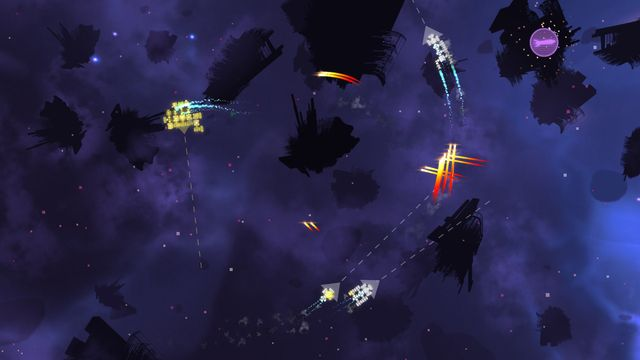 Scrap Galaxy screenshot