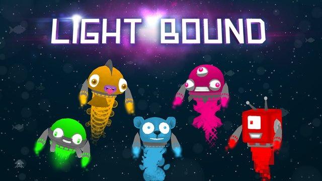 Light Bound screenshot