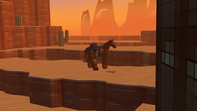 Rescue Love Revenge screenshot