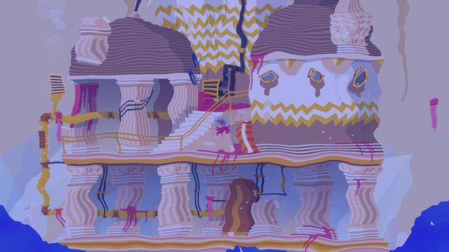 An Octonaut Odyssey screenshot