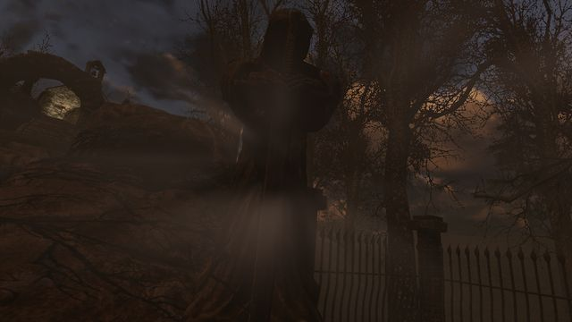 A Haunting: Witching Hour screenshot