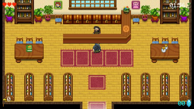 Zxill: A Legend of Time screenshot