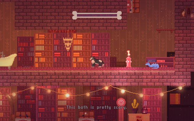 Balthazar's Dream screenshot