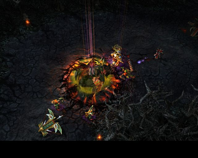 Heroes of Newerth screenshot