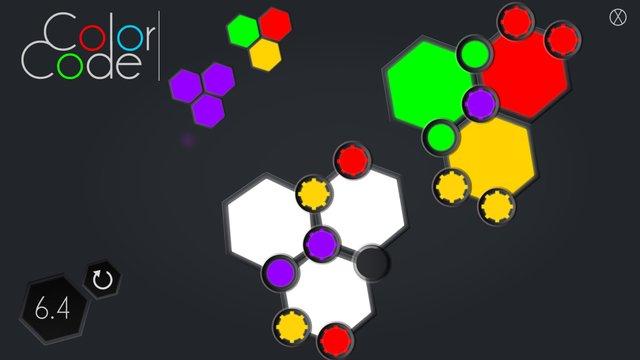 ColorCode screenshot