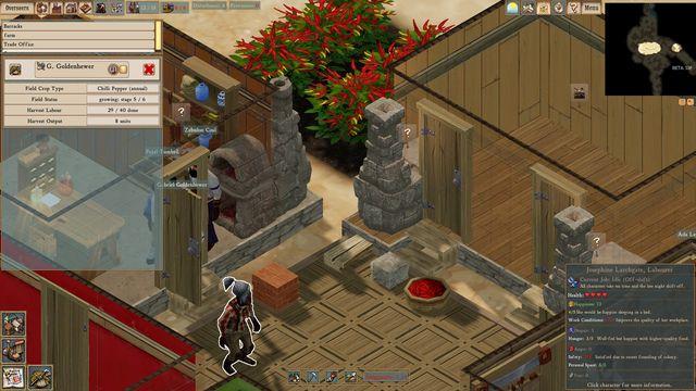 Clockwork Empires screenshot