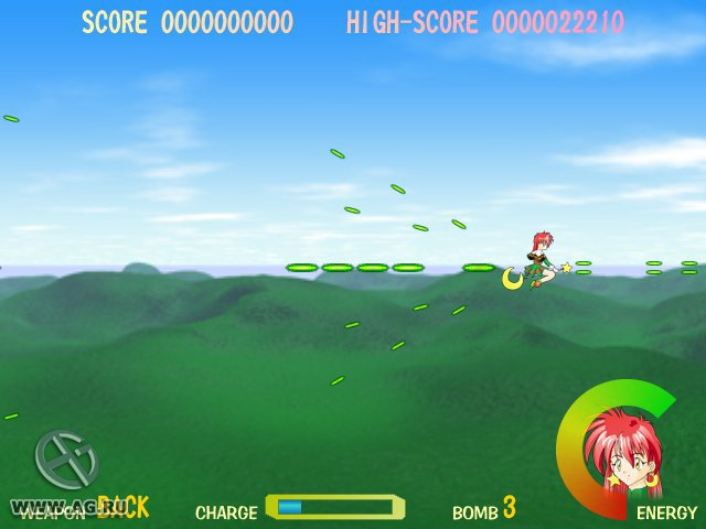 Magic Shootle screenshot