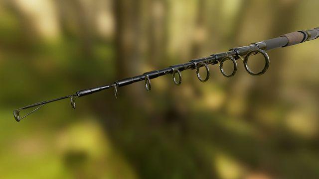 Ultimate Fishing screenshot
