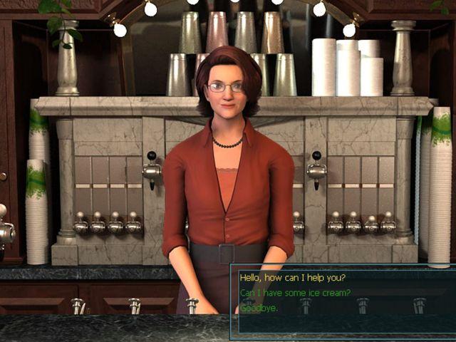 Nancy Drew: Alibi in Ashes screenshot