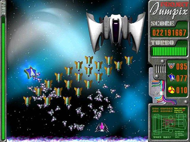 Jumpix screenshot