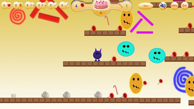 Klabi screenshot
