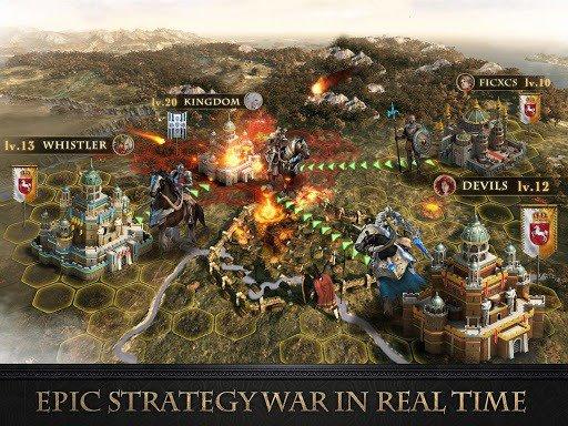 Lord of War screenshot