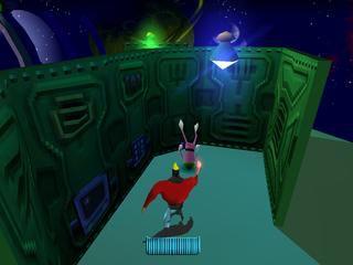 Blasto screenshot