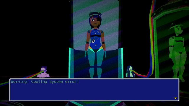YIIK: A Postmodern RPG screenshot №8 preview