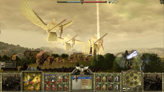 King Arthur Collection screenshot