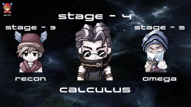 Virtual Space screenshot