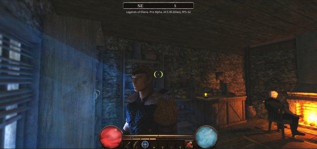 Legends of Ellaria screenshot