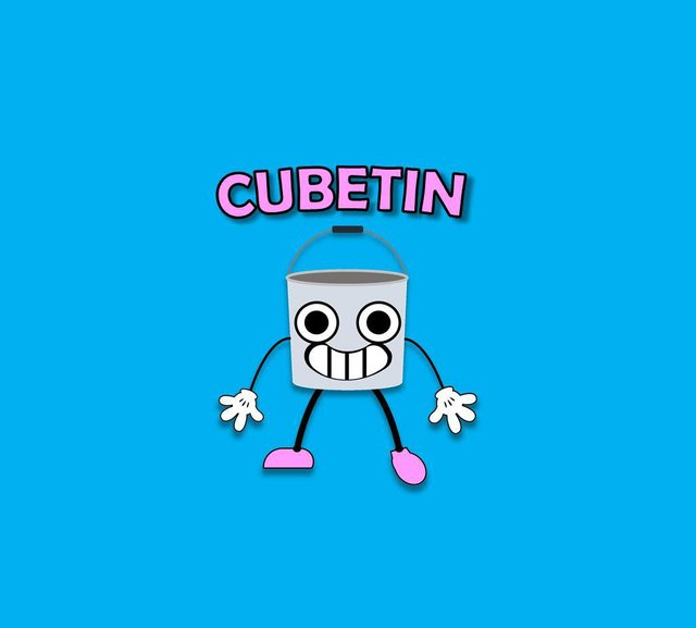 Cubetin screenshot