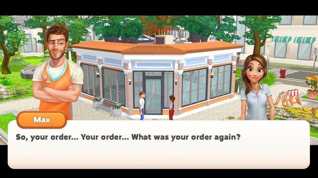 Matchville screenshot