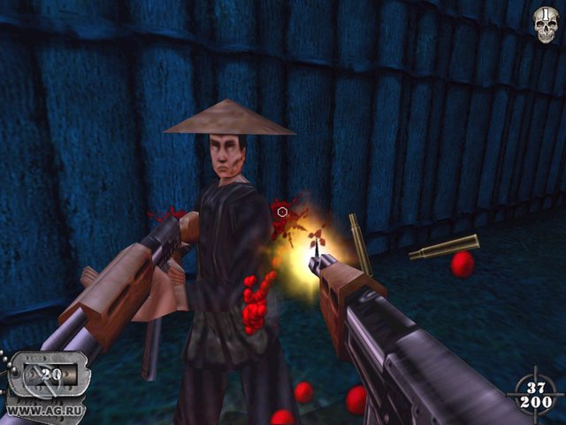 Vietnam: Black Ops screenshot