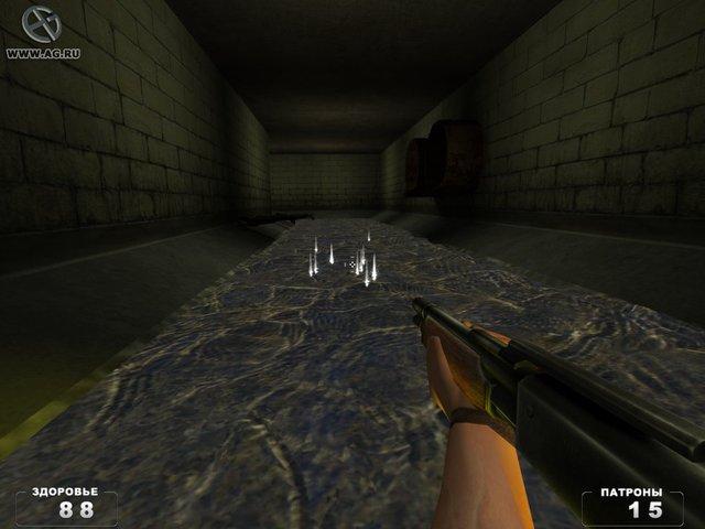Спецназ: Антитеррор. Миссия на Балканах screenshot