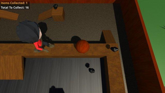 Sphere Frustration screenshot