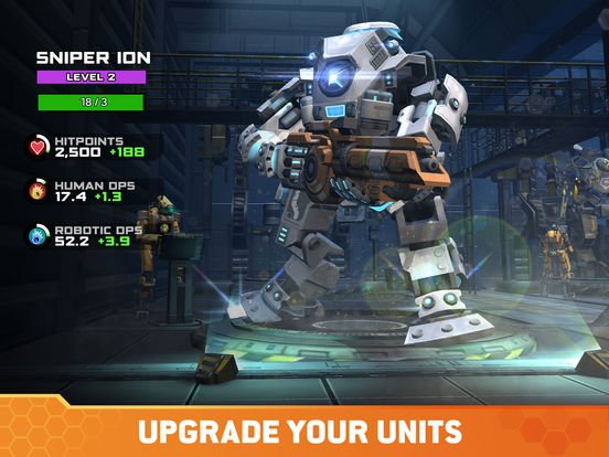 Titanfall: Assault screenshot