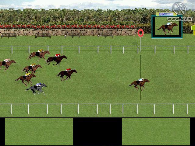 Derby Day screenshot