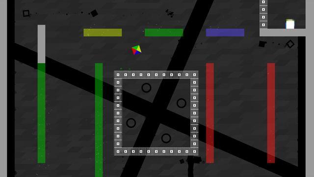 Color Jumper screenshot
