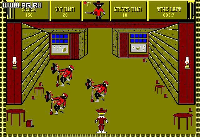 Super Shooter screenshot