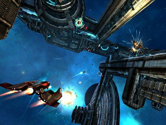 Star Horizon screenshot