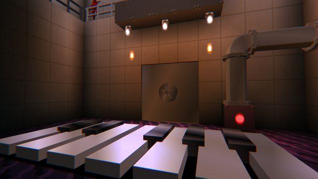 NEON STRUCT screenshot