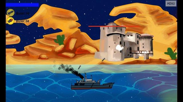 Last Fort screenshot