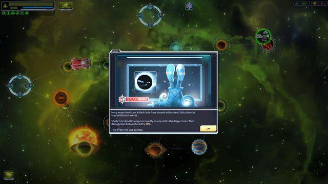 Space Rogue screenshot