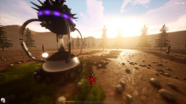 Langoth screenshot