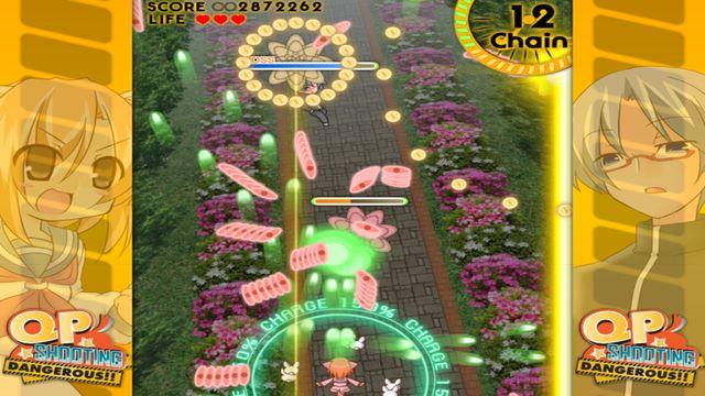 QP Shooting - Dangerous!! screenshot