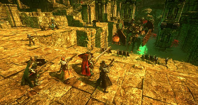 Hell Warders screenshot №3 preview