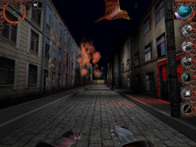 Крысолов screenshot